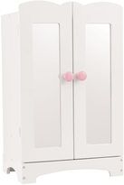 Kid Kraft Lil Doll Armoire