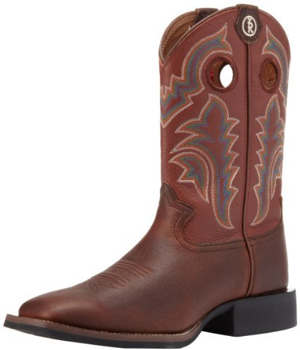 Tony Lama Boots Men's RR1106 Boot