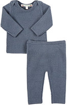 Bonpoint CASHMERE SWEATER & PANTS SET
