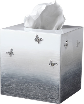 Mike and Ally Breeze Boutique Tissue Box Cover