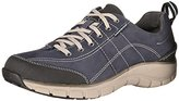 Clarks Women's Wave Trek Sneaker.