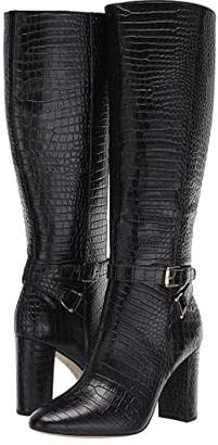 Lauren Ralph Lauren Annesley (Black) Women's Shoes