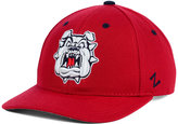 Zephyr Fresno State Bulldogs Competitor Cap