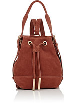 Opening Ceremony WOMEN'S IZZY CONVERTIBLE MINI-BACKPACK-RED