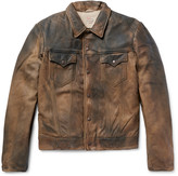 Levi's Vintage Clothing - Type Iii Shearling Jacket
