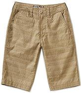 First Wave Big Boys 8-18 Striped Shorts
