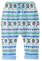 Gymboree Fair Isle Pants