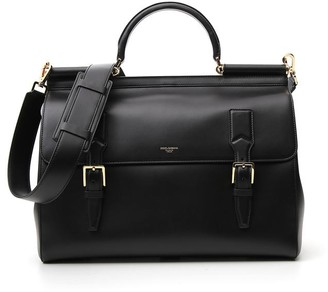 Dolce & Gabbana Monreale Travel Bag