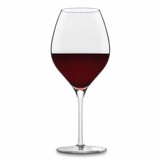 Libbey 4-piece 25.75-ounce Set Signature Westbury Red Wine Glasses