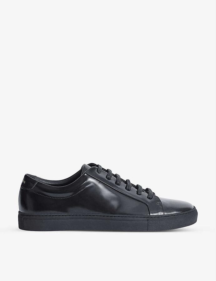 Reiss Men's Sneakers   Shop the world's