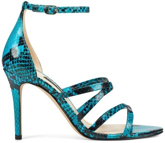 Nine West Malina Heel Sandals