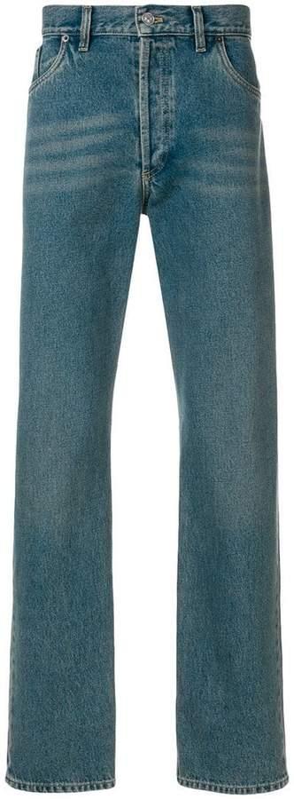 Balenciaga Archetype jeans