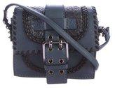 Barbara Bui Leather Crossbody Bag