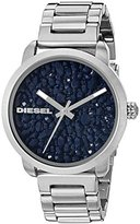 Diesel Ladies DZ5522 Flare Stainless Steel Watch