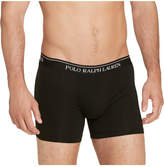 Polo Ralph Lauren Boxer Brief 3 Pack