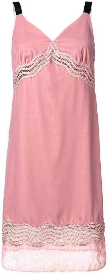 Pinko Cassetto shift dress