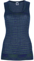 Missoni textured vest top