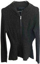 French Connection Grey Wool Knitwear for Women