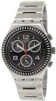 Swatch Men's Ethnic YCS576G Stainless-Steel Swiss Quartz Watch