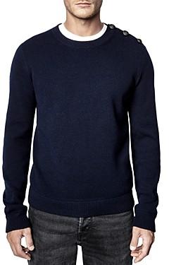 Zadig & Voltaire Marin Wool Sweater