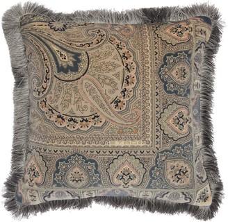 Etro Rishiri Cotton Pillow