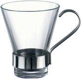 Trudeau Four-Piece 3.75oz Ypsilon Espresso Cups