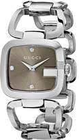 Gucci Women's YA125401 G Watch