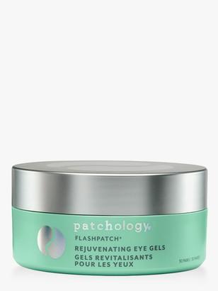 Patchology FlashPatch Rejuvenating Eye 5 Minute HydroGels