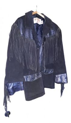 Schott Black Leather Jackets