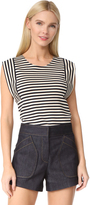 Derek Lam Sleeveless Top