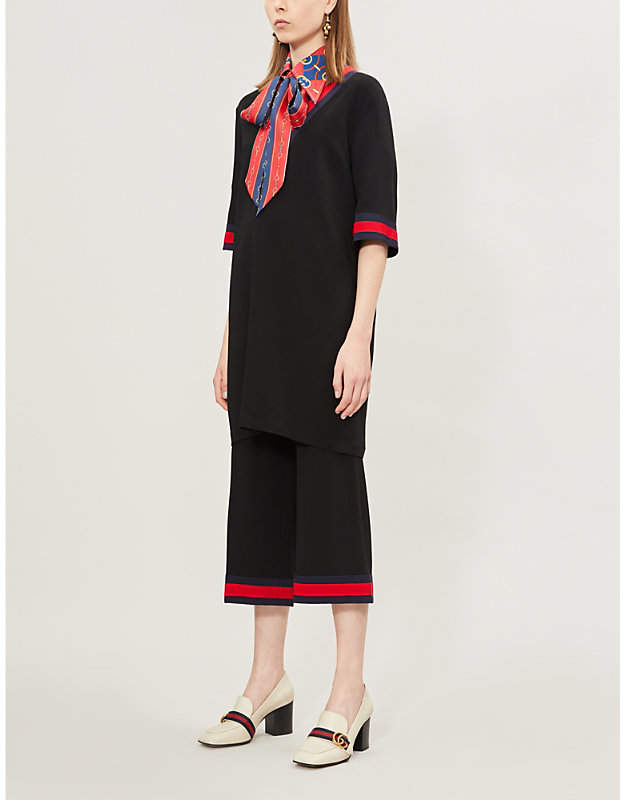 f1b09546e0 Gucci Striped Dresses - ShopStyle