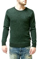 Scotch & Soda Animal Pattern Crewneck Sweater