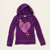 Children's Place Graphic active hoodie