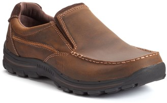 Skechers Relaxed Fit Rayland Men's Slip-On Shoes