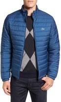 Lacoste Men's Sport Ripstop Puffer Jacket