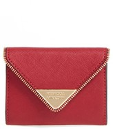 Rebecca Minkoff Women's 'Molly Metro' Wallet - Red