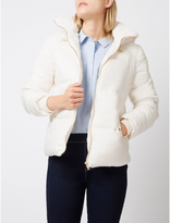 George Shower Resistant Padded Coat