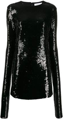 Racil Fran sequin mini dress