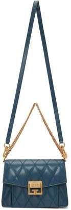 Givenchy Blue Small GV3 Bag