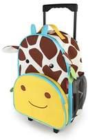 Skip Hop Giraffe Zoo Luggage
