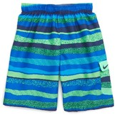 Nike Boy's Tide Volley Board Shorts