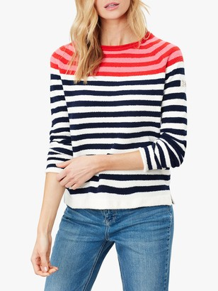 Joules Seaport Roll Jumper