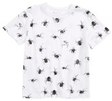 Chaser Toddler Boy's Spider Attack Graphic T-Shirt