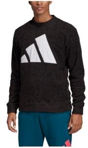 adidas Men's Tp Fleece Crewneck Sweatshirt