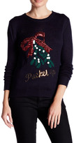 Cotton Emporium Pucker Up Sweater