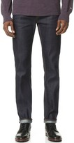 Levi's Tack Selvedge Rigid Jeans