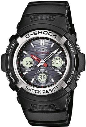 Casio G-Shock Men's Watch AWG-M100-1AER