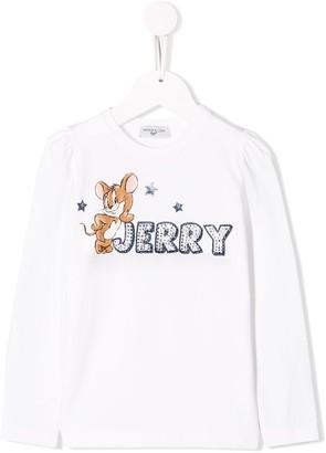 MonnaLisa Jerry T-shirt