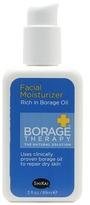 Shikai Facial Moisturizer Rich in Borage Oil