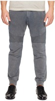 Belstaff Ashdown 2.0 Vintage Fleece Garment Dyed Sweatpants Men's Casual Pants